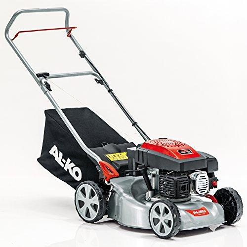 AL-KO Easy 4.2 P-S Push Benzinrasenmäher silber