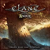 Photo Gallery legends of andor (original board game soundtrack)