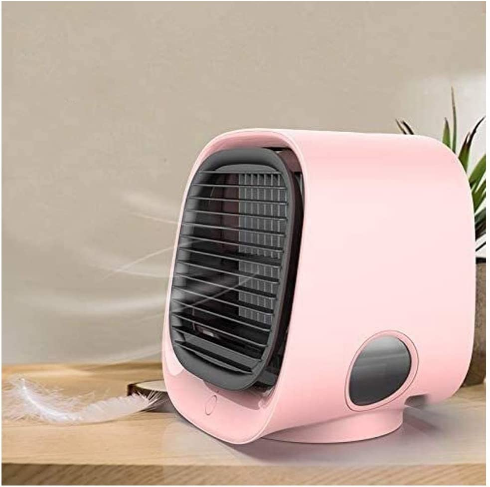 Air Cooler Mini Conditioner Jacksonville Mall Hou Cheap mail order shopping Fan Portable Radiator