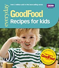 101 Recipes for Kids: Tried-and-Tested Ideas (Good Food 101)