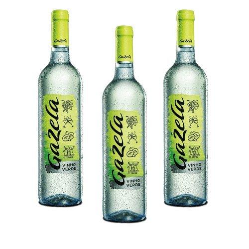 Gazela - Weißwein - 3 Flaschen