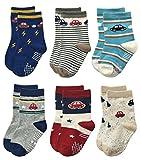 Deluxe Slipper Socks