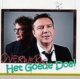 Songtexte von Het Goede Doel - Overwerk