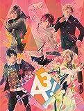 【初演特別限定版】MANKAI STAGE『A3!』~SPRING&SUMMER 2...[DVD]