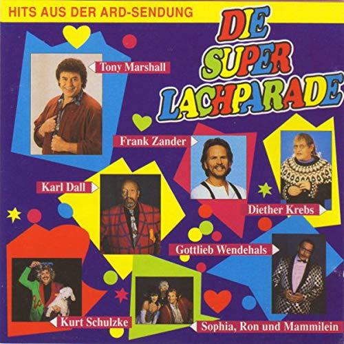 Super Lachparade (1992, ARD)