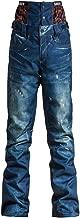 Jean Women's Ski Pants High Windproof Waterproof Snowboard Pants
