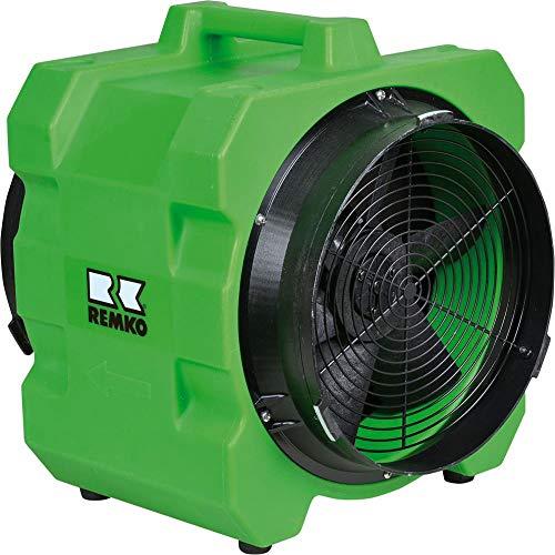 Remko Serie RAV 35 Raumentfeuchter (Entfeuchter max. 3,2 A 230V Schlauchanschluss vorhanden) 1610635