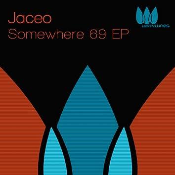 Somewhere 69 EP