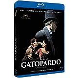 El Gatopardo BD 1963 Il gattopardo [Blu-ray]