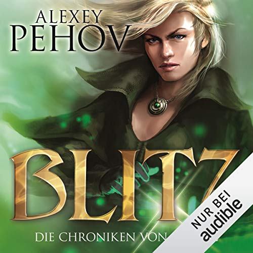 Blitz     Die Chroniken von Hara 2              By:                                                                                                                                 Alexey Pehov                               Narrated by:                                                                                                                                 Oliver Siebeck                      Length: 12 hrs and 58 mins     Not rated yet     Overall 0.0