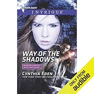 Way of the Shadows cover art
