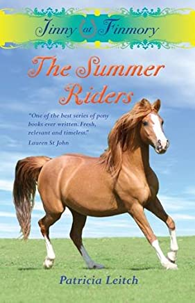 The Summer Riders (Jinny at Finmory)