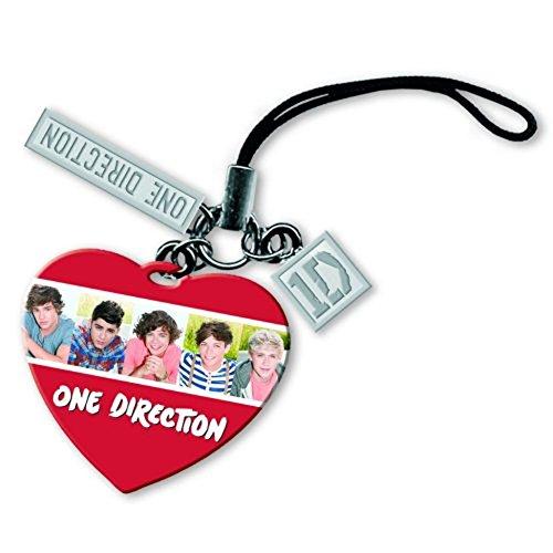 One Direction - Handyanhänger Band 2 (in Onesize)