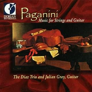 Music for Strings & Guitar