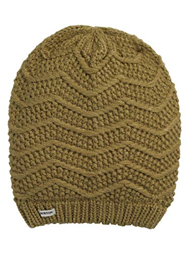Burton Damen Mütze Pearl, Martini Olive, 1SZ, 22181100300
