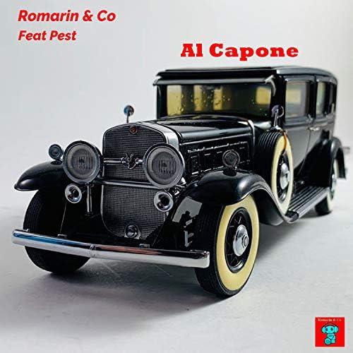 Romarin & Co & Pest