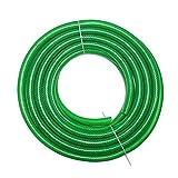 """TechnoCrafts PVC Braided Water Pipe for Garden Shower 15 Meter (50 feet) 3/4"""""""