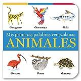 Mis primeras palabras venezolanas, Animales