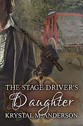 The Stage Driver's Daughter