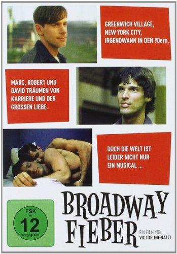 Broadwayfieber (OmU)