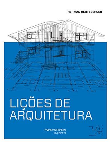 Lições de Arquitetura