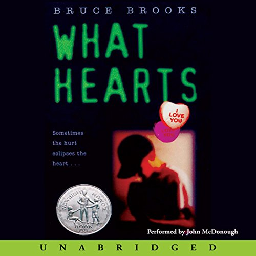 What Hearts  audiobook cover art
