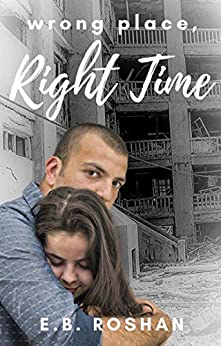 Book cover image for Wrong Place, Right Time