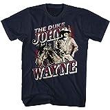 American Classics- John Wayne Legend- T Shirt(X Large) Navy