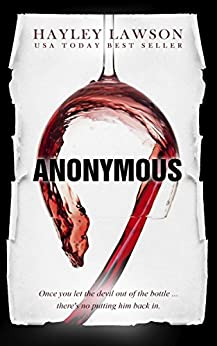 Anonymous (Thriller Series Book 1) by [Jayne Law, HJ Lawson]