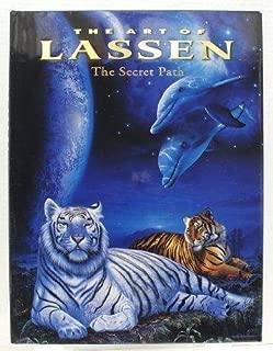 The art of Lassen: The secret path