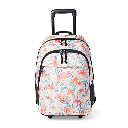 Rip Curl Wheely Proschool 2020 Womens Luggage One Size...