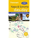 Frommer's Napa and Sonoma day by day (English Edition)