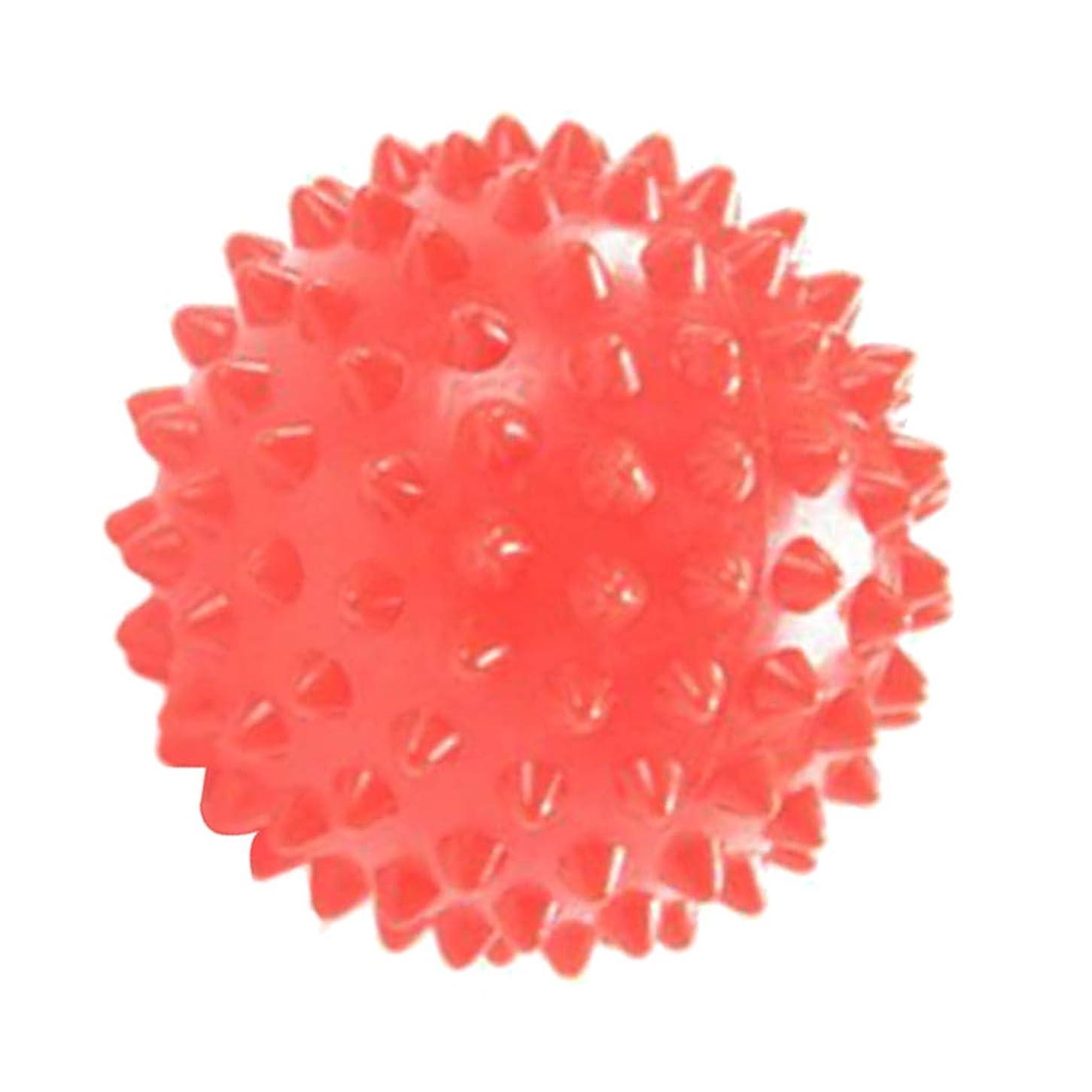 うなずく文庫本マザーランドBaoblaze マッサージローラー マッサージ ヨガボール ツボ押し 触覚ボール 7cm オレンジ