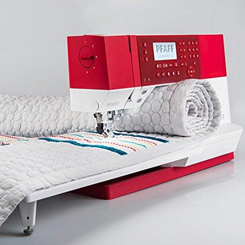 Pfaff Creative 1.5 - Máquina de coser y bordar