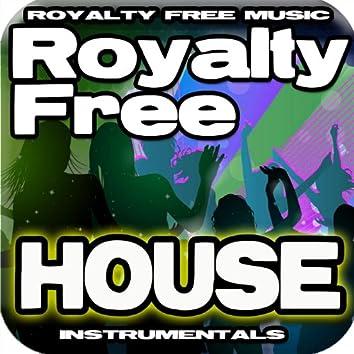 Vocal House Bass Heavy Beat
