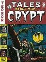 Tales From The Crypt 1 par Al Feldstein