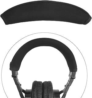 Linkidea Headband Protector, Compatible with Sony MDR V6, V600, V900, Z600, 7506 Headphones Headband Cover/Headband Cushio...