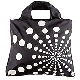 Envirosax, Monochrome, 1, faltbar, wiederverwendbar, Shopper-Bag For Life