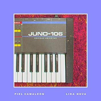 Juno (Heridas Abiertas)