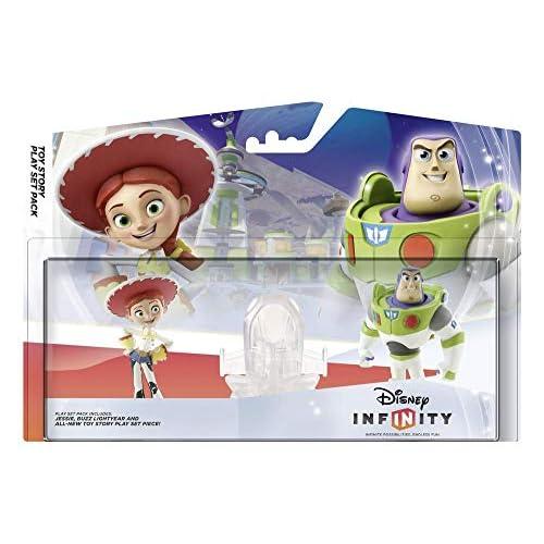 Disney Infinity: Toy Story (Set di personaggi)