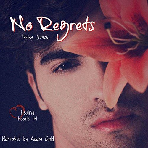 No Regrets Titelbild