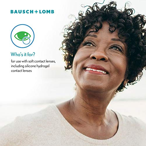Biotrue Mehrzweck-Kontaktlinsenlösung 300ml - 4
