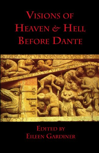 Visions of Heaven & Hell before Dante (Medieval & Renaissance Texts)