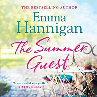 The Summer Guest cover art