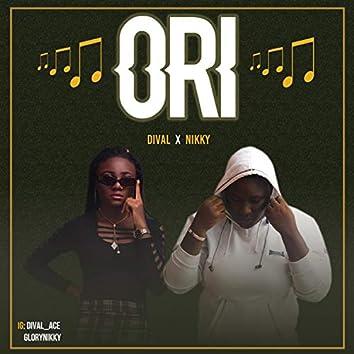 Ori (feat. Nikky)