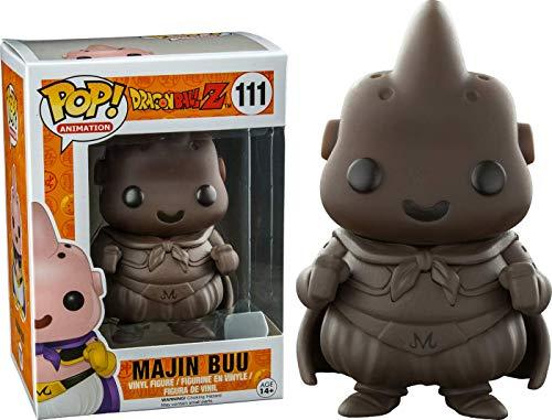 Funko Pop! Dragonball Z Chocolate Majin Buu