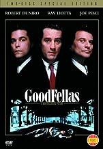 GoodFellas [Reino Unido] [DVD]