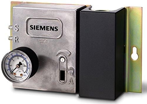 Elec Pneumatic Transducer, 19 to 26VAC