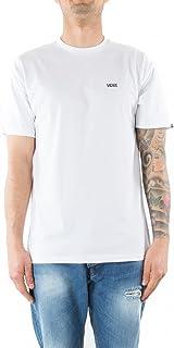Vans Left Chest Logo Tee T-Shirt Uomo