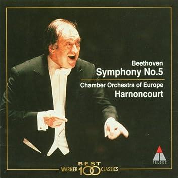 Beethoven : Symphony No.5